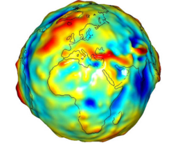 Earth_gravity