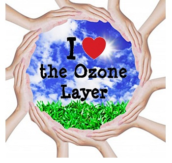 September 16 - World Ozone Day