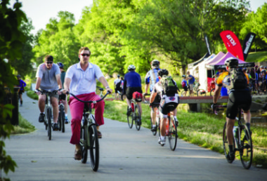 September 22 - World Car Free Day